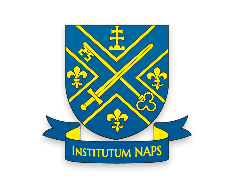 NAPS coat of arms